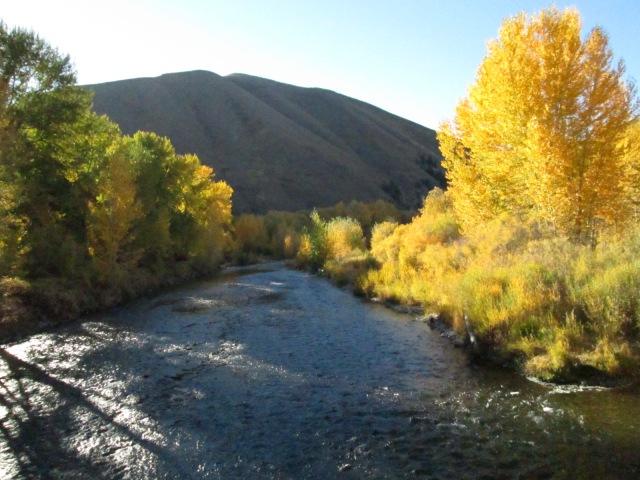 Wood River, ID