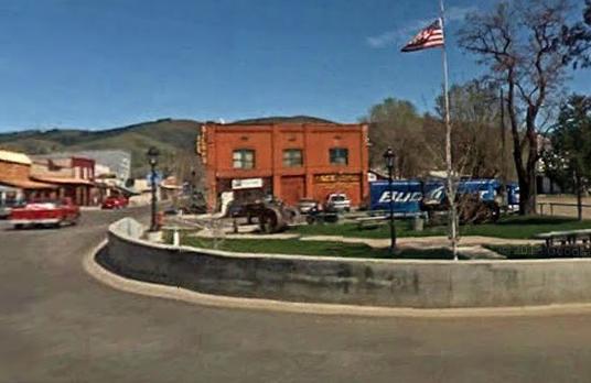 Council, Idaho… location of the Jack Yantis ranch