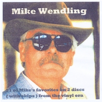 Michael Wendling,  from his CD, 31 Favorites.